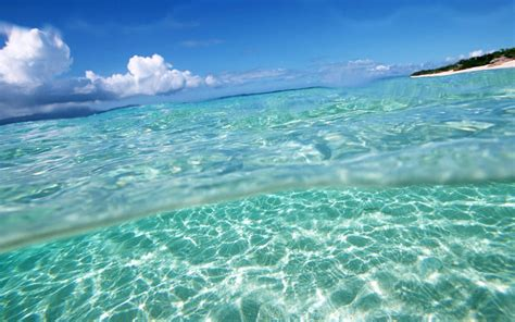 clearest water mag hd wallpapers crystal clear water