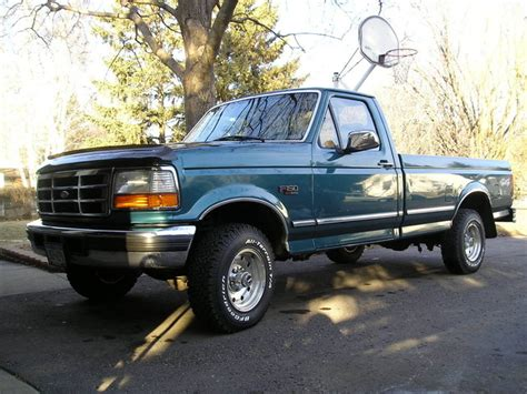 1985 ford f350 xlt lariat supercab reviews 1996 ford f 150 user reviews cargurus