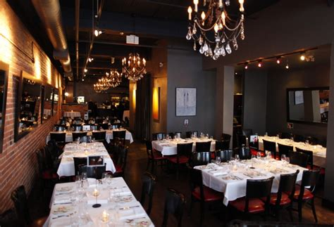 best vancouver holiday party venues 2014