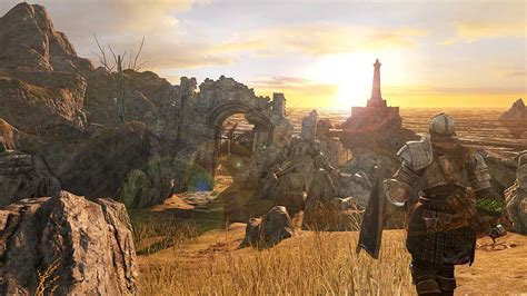 souls 2 is coming to ps4 and xbox one next year
