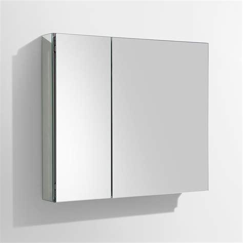 30 wide medicine cabinet 30 quot wide bathroom medicine cabinet w mirrors