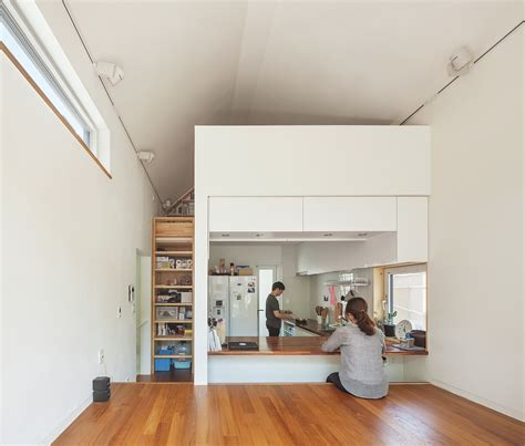 50m2 house design 50m2 house a newlyweds small home in seoul by obba