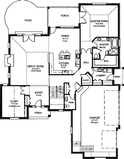 home floor plan legend the legend cottage house plan alp 05hy chatham design