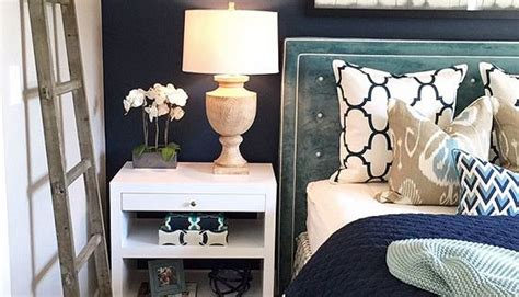 indigo home decor marceladick com crushing on indigo home decor accent walls and guest rooms