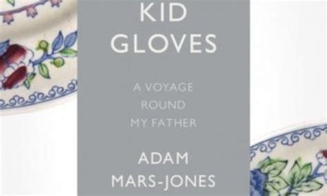 libro kid gloves a voyage must reads daily mail online