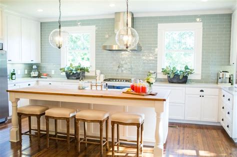 Leaded Glass Kitchen Cabinets fixer upper season 3 episode 1 the nut house