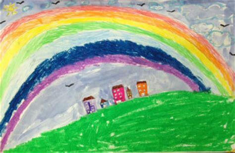 rainbow children the art 1616558334 children s artwork