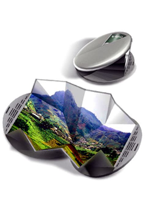 Glass Toaster Feature 5 Cool Inventions Of The Future Techeblog