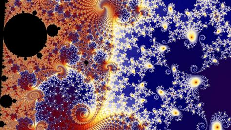 mandelbrot set fractal friday the mandelbrot set the longest threads