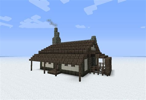 Large Farmhouse Plans by Medieval Building Pack Minecraft Project