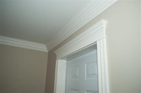 Interior Door Frame Molding Door Frame Ideas Home Ideas