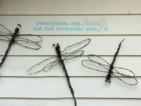 wire craft projects dreamy dragonflies for the garden flea market