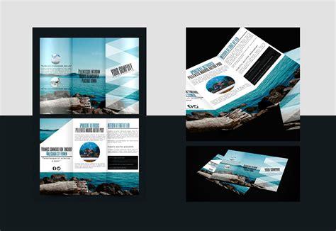50 Fresh Resources For Designers October 2015 Webdesigner Depot Brochure Template Ai