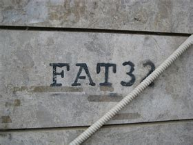 fat32 format pros and cons ntfs vs fat32 which one works for you compare side by