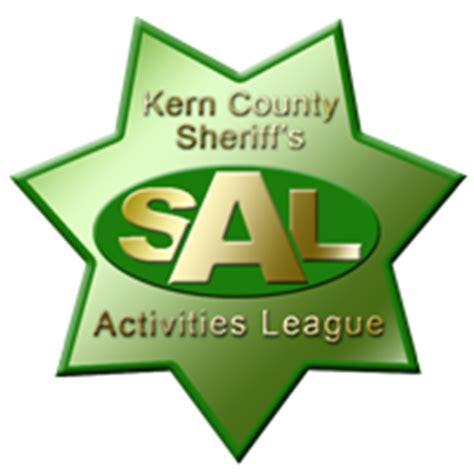 Activities Logo 11 new sal logo kern county sheriff s activities league