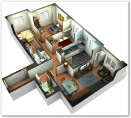 Planos De Casas En 3d Share