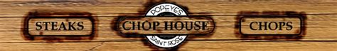 popeyes chop house popeye s chop house st rose il restaurants that i want to go to