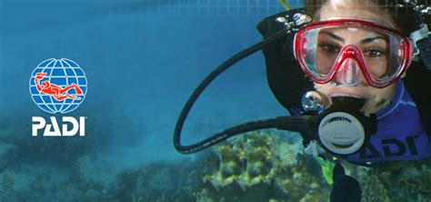 padi dive padi advanced open water diver course dive pattaya