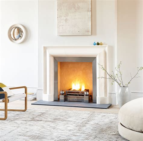 Opening Fireplace by Surrounds A Buyer S Guide Real Homes