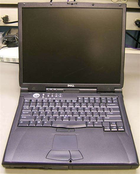 Laptop Dell Pentium 4 used dell latitude c840 pentium 4 laptop for sale brand new battery n 20 000 technology