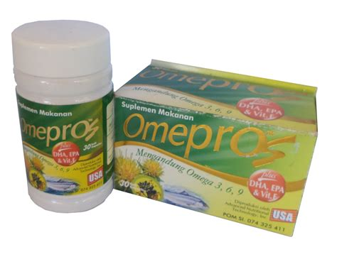 Herbal 30 Kapsul Terlaris omepros 30 kapsul toko herbal 07