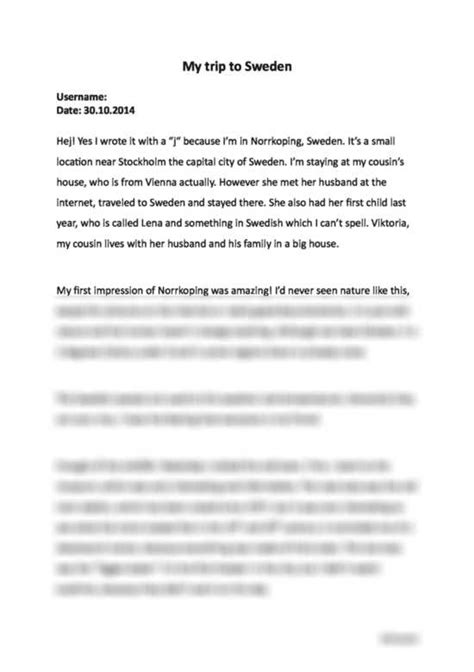 Excursion Trip Essay by Essay On Trip Essay Writing Zoo A Report About The Malacca Trip By The History Society Of Smk