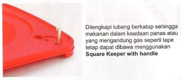Activity Premier Collection Set activity tupperware september 2013 square keeper with handle