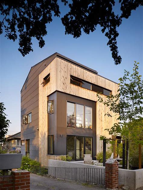 waterfront home design ideas waterfront house designs by modern seattle architect