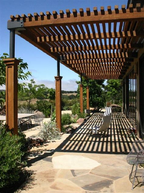 covered pergola plans 12x24 outside patio wood design contemporary long wood patio cover exterior patio design