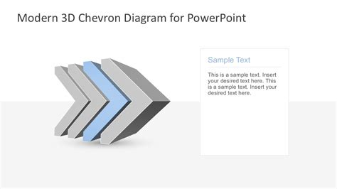 4 steps circular chevron powerpoint diagram slidemodel 4 step chevron diagram for powerpoint slidemodel