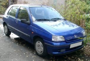 Wiki Renault Clio Renault Clio
