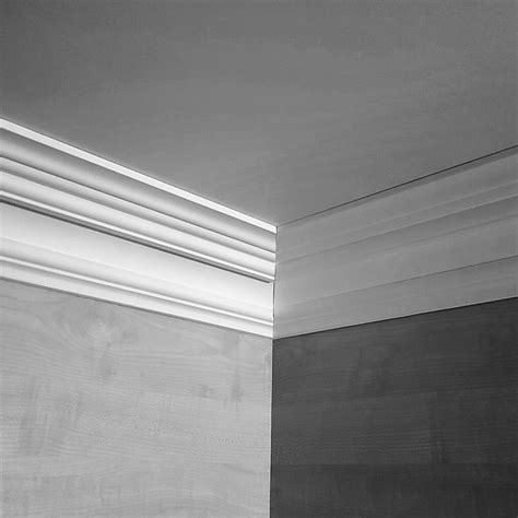 Plaster Cornice Suppliers by Coving 155mmx2 5m Cs1855