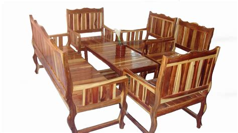Wood For Outdoor Furniture by Outdoor Wood Furniture Dands