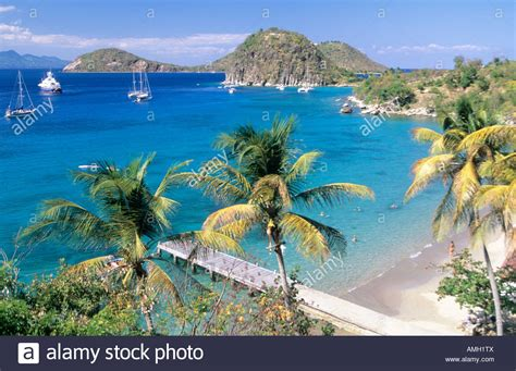 Terre de Haut Island, Les Saintes, Guadeloupe, France Stock Photo, Royalty Free Image: 15263545