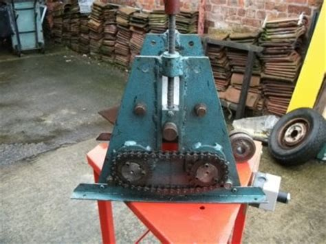 Flat Rin 771 ring roller project mig welding forum