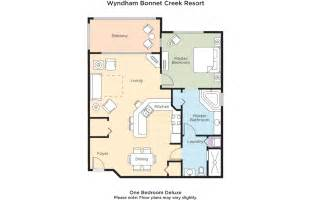 wyndham bonnet creek floor plans club wyndham wyndham bonnet creek resort