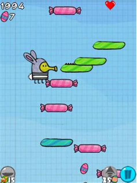 doodle jump for java touchscreen doodle jump easter java for mobile doodle jump