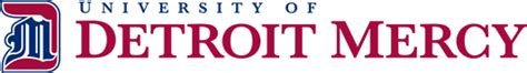 U Of D Mercy Admission Deadline Mba by School Of Architecture Of Detroit Mercy