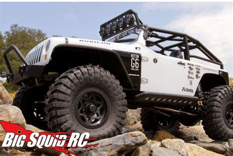 Axial Jeep Axial Scx10 Jeep Wrangler G6 Kit 171 Big Squid Rc News