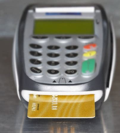 Need Credit Card Machine For My Business
