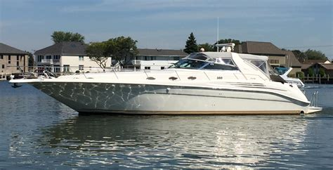 sea ray boats for sale mi sea ray new and used boats for sale in michigan
