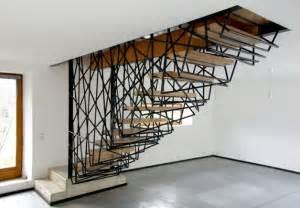 treppen design erstaunliches treppen design 14 wahre raumwunder