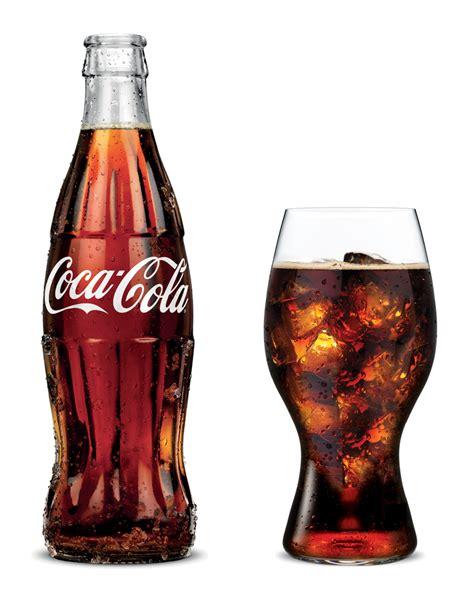 bicchieri coca cola riedel glas f 252 r coca cola schaut der flasche 228 hnlich