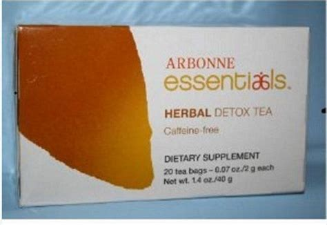 Arbonne Detox Tea While by Pin By Nelson Bacquet On Health Personal Care