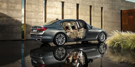 bmw 7 series length bmw 7 series extended length hire sixt sports luxury cars