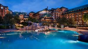 disney world orlando hotels disney s wilderness lodge serene luxury magical