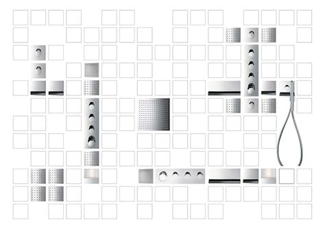 Shower Collection by Axor Starck Showers By Philippe Starck For Hansgrohe