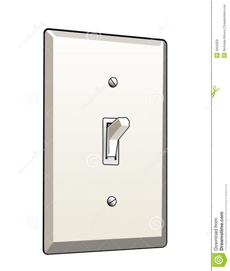 light switch clipart clipground