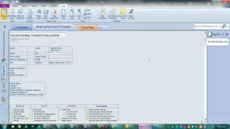 using microsoft onenote for documentation on the run