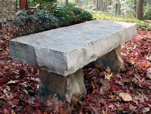 Rock Benches For Garden Best 25 Bench Ideas On Garden Bench Garden Benches And Retaining Walls